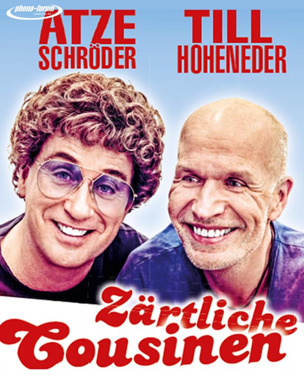 Atze Schröder & Till Hoheneder