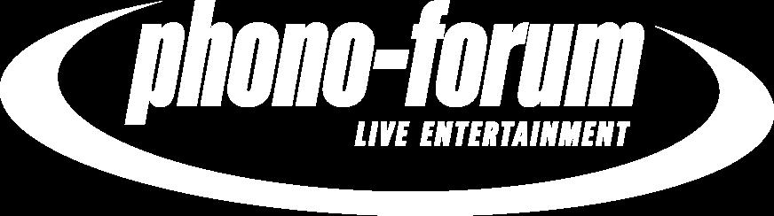 phono-forum